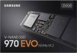 SSD Samsung 970 EVO Plus, 250GB, M.2 NVMe