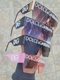 Título do anúncio: Óculos de Sol Dolce Gabbana 2233 + Case completa - Proteção uv
