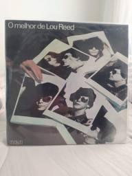 Disco de Vinil - Lou Reed