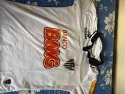 Camisa Original Atlético Mineiro 2010