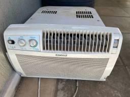 Ar condicionado cônsul de gaveta quente e frio