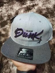 Boné Original Slam Dunk Starter Jundiaí