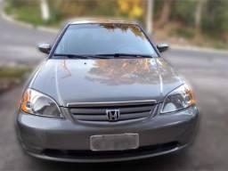 Civic - 2003 - Automatico - 1.7
