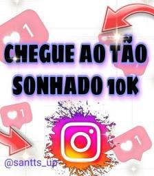 Venda De Seguidores No Instagram