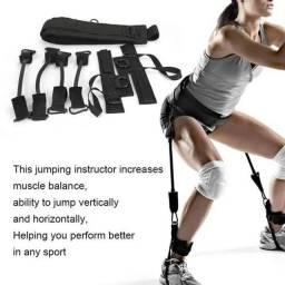 Elástico para Saltos Vertical Jump Trainer
