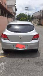 Carro Chevrolet onix