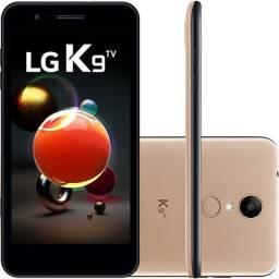 LG K 9 16 gigas