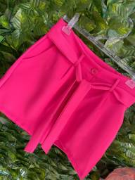 Shorts Alfaiataria de loja física Alfenas
