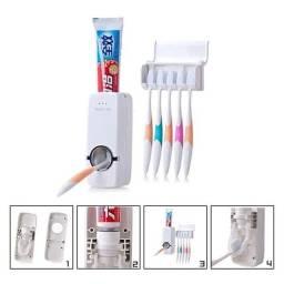 Dispenser creme dental