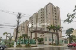 Apartamento à venda com 2 dormitórios em São sebastião, Porto alegre cod:330574
