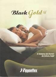 Colchão Black Gold NG 32 cm Relax System