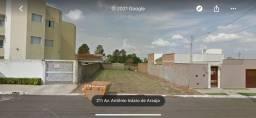 Terreno - 390m2 - Jardim Nova Aparecida - Pronto Para Construir