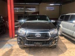 Toyota / Hilux Srx 2.8 2020 Diesel