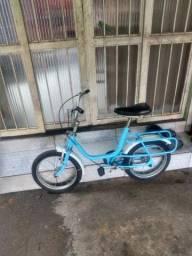 Bicicleta valor 500.00