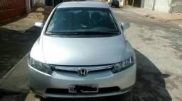 Civic 08 automático - 2008