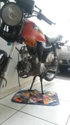 Dafra Super 100 - 2010