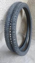 2 pneus de bike Kenda aro 26