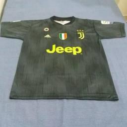Camisa Adidas Juventus (Atual Temporada)