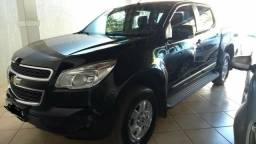 Vendo Camionete S10 2014 Flex - 2014