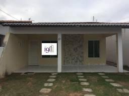 Casa em condomínio com projetados apenas 130 mil_ em Parnamirim _Oportunidade