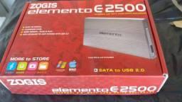 Case para HD 2,5 (notebook)