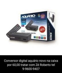 Conversor digital 60,00