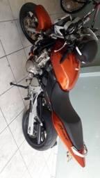 Hornet 600F - 2007