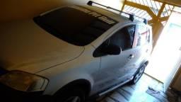 Vw - Volkswagen Crossfox - 2007
