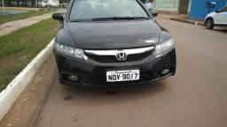 Vendo ou troco Honda Civic 2009 automatico - 2009