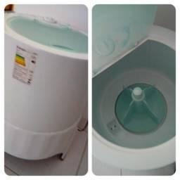 Lavadora semi-automática plus 220v