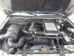 L200 2009 4x4 diesel - 2009