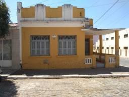 Casa grande com 3 quartos e 02 terraços em Itaporanga - pb