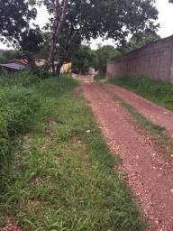 Vendo terreno no distrito do Sucuri