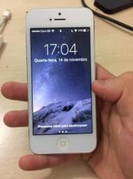 IPhone 5 16gb 350