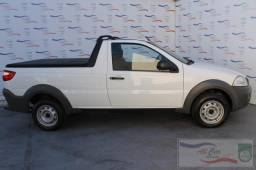 FIAT STRADA WORKING 1.4 8V (FLEX) 2P 2016 - 2016
