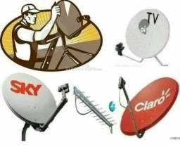Soluções Técnicas em TV Acabo