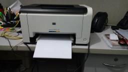 Impressora a Laser Colorida HP LaserJetColor1025