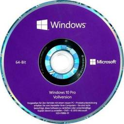 Windows 10 pro licença original