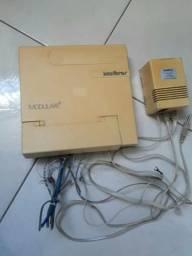 Central telefônica /eletrônico / telefone / telefonia