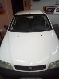 Carro palio fire - 2005