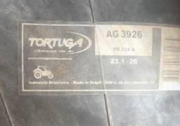 Câmara de ar Tortuga 23.1-26