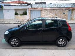 Fiat Palio 1.0 MPI Attractive 8V Flex - 4Portas - Manual - Completo - 2015 - 2015