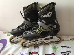 Vendo patins da fila profissional