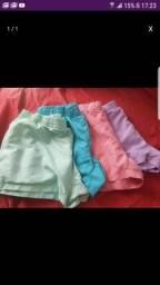 Lote de shorts lindos