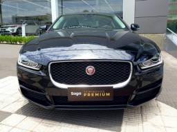 JAGUAR  XE 2.0 16V SI4 TURBO GASOLINA 2015 - 2016
