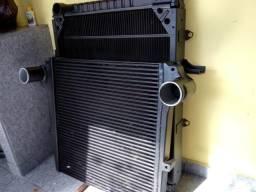 Radiador e interculer no ZAP 11.9.4085.1402 - 1992