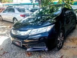 Honda City - 2015