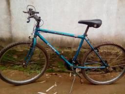 Troco Bicicleta Savoy em Celular