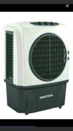 Climatiza,ventila, esfria e purifica!