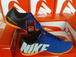 Tênis Nike Futsal mercurial